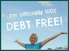 Get Out of Debt with