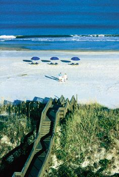 Amelia Island, Florida...Checking this out soon!  Can't wait!