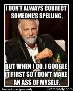 proofread before you post!