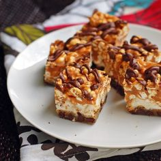 Caramel Corn Bars. Use one bag of JOLLY TIME Blast O Butter for this recipe!