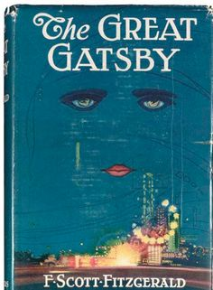 The Great Gasby...never had to read it in school, but read it a few years ago and really enjoyed it.