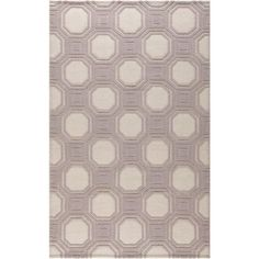 I pinned this Montague Rug in Purple from the Safavieh Rugs event at Joss and Main!