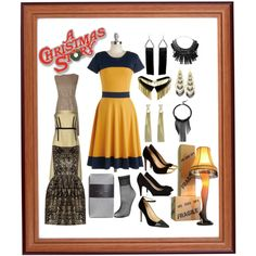 christma stori, a christmas story, leg lamp, holiday tennesseerep, fashion outfits, repertori theatr