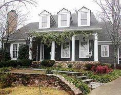 Nashville Cape Cod Homes