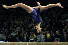 Times' 50 Olympic Athletes to watch - Gymnastics - Jordyn Weiber (U.S.)