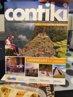 Contiki Latin America