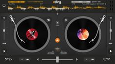 edjing // Voted as Best App of the Year at the AppAwards 2013 edjing is the best social DJ app on Windows. THE 1st social DJ app transforms your device in a real pocket turntable for FREE! Already more than 11 million downloads worldwide.