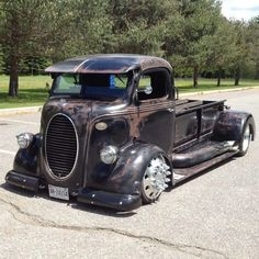 Rat Rod of the Day!