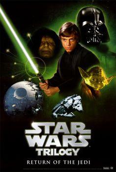 star wars return of the jedi - Google Search