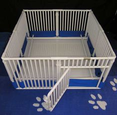 Plastic Dog Beds B Amp