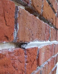 Preservation in Progress: Repointing // from Drayton Hall, a National Trust Historic Site