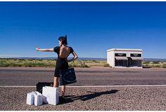 Prada Marfa Hitchhiker, Oversized on OneKingsLane.com