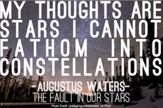 """Jane Jonas reviews """"The Fault in Our Stars"""" by John Green"""