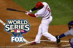 Attend the World Series