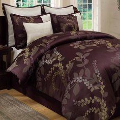 Lenox 8-pc. Comforter Set