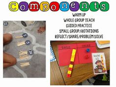 Tunstall's Teaching Tidbits: All About Guided Math