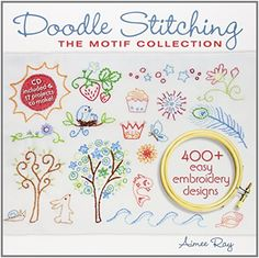 Doodle Stitching: Th