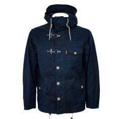 Ben Sherman Fishermans Jacket