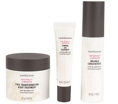 @bareMinerals (Official) Skincare Powerful Treatment Trio.