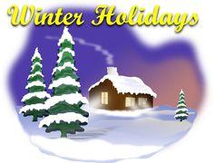 Winter Clip Art | Winter Scenes Free Clip Art Pictures