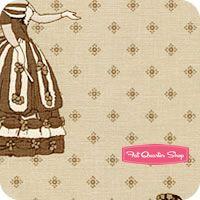 Civil War Ladies Fat Quarter Bundle Judie Rothermel for Marcus Brothers Fabrics - Fat Quarter Shop
