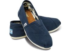 navy toms I want!!