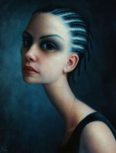 Suzanne by Lorie Earley