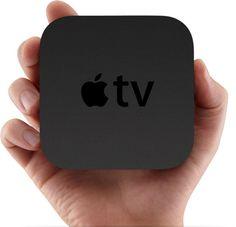 apple tv, 549PLN