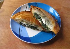 This blog has some serious pudgie pie recipes- I think this will be made at some point. Greek!