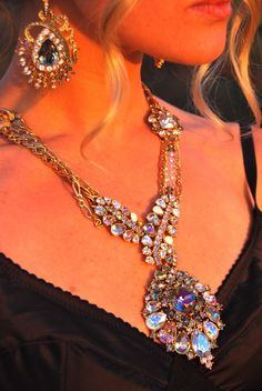Statement Jewelry - How to!