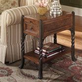 Found it at Wayfair - Medley End Table