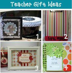 Teacher Gifts- Tip Junkie