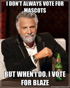 Can't argue with the most interesting man in the world.