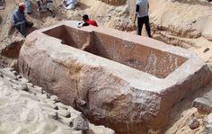 US diggers identify tomb of Pharoah Sobekhotep I