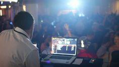 Atlanta DJ Joel Rabe of Lethal Rhythms DJs Commercial Spot (www.lethalrhythms.com) #LethalRhythms #AbousUs #AtlantaDJ #GeorgiaWeddings #AtlantaEvents #EventProfessionals #TopDJs