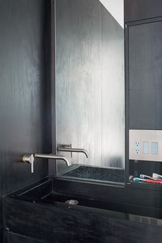 Studio House / Atherton & Keener