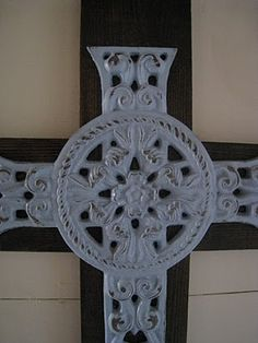 Awesome cross