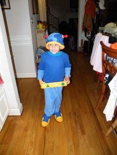 team umizoomi homemade costumes | fall | pinterest