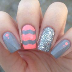 infinitelypolished #nail #nails #nailart