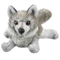 Wolf (Conservation Critters) at theBIGzoo.com, a family-owned gift shop with 12,000+ animal-themed items.