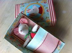 mouse matchbox