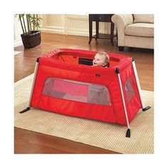 5 totally awesome travel cribs | BabyCenter Blog