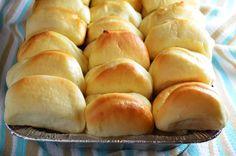 holiday dinner rolls