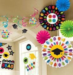 Graduation Party Supplies - Party City