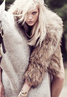 Faux Fur Fabulous!