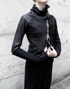 Obscur - Bound Autumn/Winter 2012 - 2013 Collection