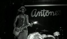 Many emerging acts will take the stage at Antone's during SXSW, standing where Stevie Ray Vaughan got his start. It's buzzing with great music every day of the year and will forever be an Austin icon.