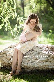 Breastfeeding Photos