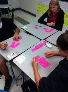 Math Expressions Dominoes!