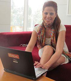 """Pastora Soler ha estado hoy en nuestros encuentros digitales: """"En TVE me dicen que tenemos más posibilidades que nunca. Y voy a salir a ganar con todas mis fuerzas"""". Puedes leerlo completo en: http://encuentrosdigitales.rtve.es/2012/pastora_soler1.html"""